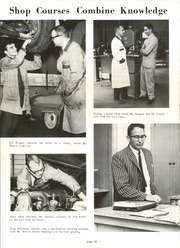 Page 40, 1964 Edition, Berkley High School - Bear Tracks Yearbook (Berkley, MI) online yearbook collection