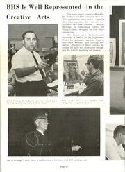 Page 42, 1964 Edition, Berkley High School - Bear Tracks Yearbook (Berkley, MI) online yearbook collection