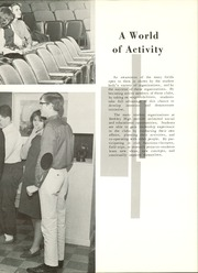 Page 47, 1964 Edition, Berkley High School - Bear Tracks Yearbook (Berkley, MI) online yearbook collection