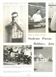Page 52, 1964 Edition, Berkley High School - Bear Tracks Yearbook (Berkley, MI) online yearbook collection
