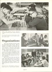 Page 53, 1964 Edition, Berkley High School - Bear Tracks Yearbook (Berkley, MI) online yearbook collection