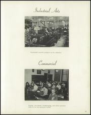 Page 15, 1953 Edition, Negaunee High School - Pioneer Yearbook (Negaunee, MI) online yearbook collection