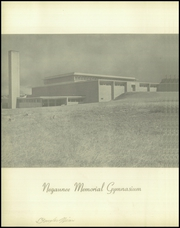 Page 4, 1953 Edition, Negaunee High School - Pioneer Yearbook (Negaunee, MI) online yearbook collection