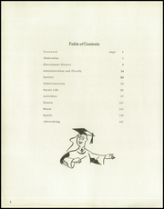 Page 10, 1954 Edition, Negaunee High School - Pioneer Yearbook (Negaunee, MI) online yearbook collection