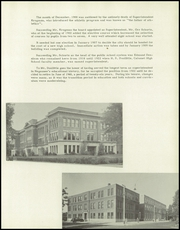 Page 15, 1954 Edition, Negaunee High School - Pioneer Yearbook (Negaunee, MI) online yearbook collection