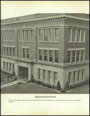 Page 4, 1954 Edition, Negaunee High School - Pioneer Yearbook (Negaunee, MI) online yearbook collection