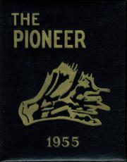 Negaunee High School - Pioneer Yearbook (Negaunee, MI) online yearbook collection, 1955 Edition, Page 1