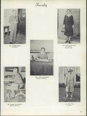 Page 17, 1956 Edition, Negaunee High School - Pioneer Yearbook (Negaunee, MI) online yearbook collection
