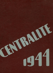 Page 1, 1944 Edition, Central High School - Centralite Yearbook (Detroit, MI) online yearbook collection