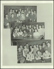 Page 16, 1944 Edition, Central High School - Centralite Yearbook (Detroit, MI) online yearbook collection