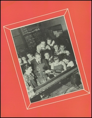 Page 8, 1944 Edition, Central High School - Centralite Yearbook (Detroit, MI) online yearbook collection