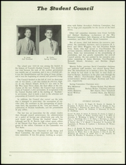 Page 10, 1946 Edition, Central High School - Centralite Yearbook (Detroit, MI) online yearbook collection