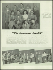 Page 12, 1946 Edition, Central High School - Centralite Yearbook (Detroit, MI) online yearbook collection