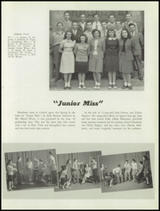 Page 13, 1946 Edition, Central High School - Centralite Yearbook (Detroit, MI) online yearbook collection