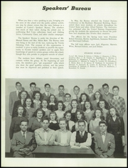 Page 14, 1946 Edition, Central High School - Centralite Yearbook (Detroit, MI) online yearbook collection