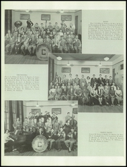 Page 16, 1946 Edition, Central High School - Centralite Yearbook (Detroit, MI) online yearbook collection