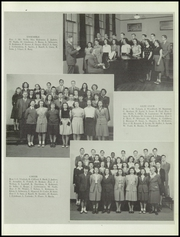 Page 17, 1946 Edition, Central High School - Centralite Yearbook (Detroit, MI) online yearbook collection