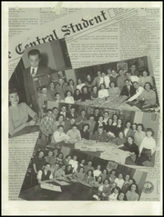Page 14, 1948 Edition, Central High School - Centralite Yearbook (Detroit, MI) online yearbook collection