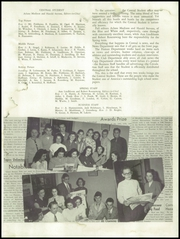 Page 15, 1948 Edition, Central High School - Centralite Yearbook (Detroit, MI) online yearbook collection