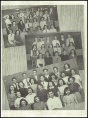 Page 17, 1948 Edition, Central High School - Centralite Yearbook (Detroit, MI) online yearbook collection