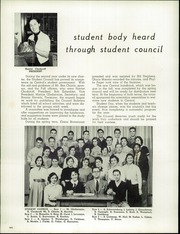 Page 14, 1954 Edition, Central High School - Centralite Yearbook (Detroit, MI) online yearbook collection