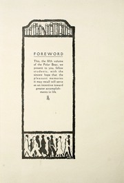 Page 10, 1927 Edition, Highland Park High School - Polar Bear Yearbook (Highland Park, MI) online yearbook collection