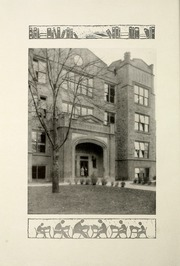 Page 12, 1927 Edition, Highland Park High School - Polar Bear Yearbook (Highland Park, MI) online yearbook collection