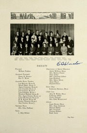Page 15, 1927 Edition, Highland Park High School - Polar Bear Yearbook (Highland Park, MI) online yearbook collection