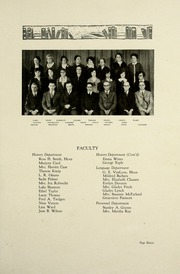 Page 17, 1927 Edition, Highland Park High School - Polar Bear Yearbook (Highland Park, MI) online yearbook collection