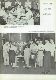 Page 10, 1958 Edition, Highland Park High School - Polar Bear Yearbook (Highland Park, MI) online yearbook collection