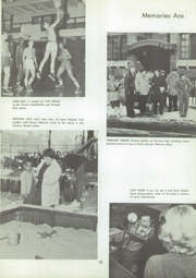 Page 14, 1958 Edition, Highland Park High School - Polar Bear Yearbook (Highland Park, MI) online yearbook collection