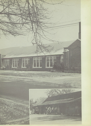 Page 7, 1954 Edition, Rockford High School - Rams Tale Yearbook (Rockford, MI) online yearbook collection