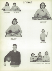 Page 8, 1954 Edition, Rockford High School - Rams Tale Yearbook (Rockford, MI) online yearbook collection