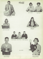 Page 9, 1954 Edition, Rockford High School - Rams Tale Yearbook (Rockford, MI) online yearbook collection