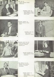 Page 12, 1957 Edition, Rockford High School - Rams Tale Yearbook (Rockford, MI) online yearbook collection