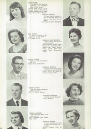 Page 16, 1957 Edition, Rockford High School - Rams Tale Yearbook (Rockford, MI) online yearbook collection