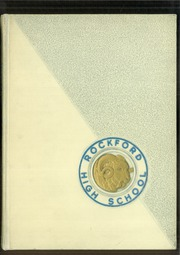 1959 Edition, Rockford High School - Rams Tale Yearbook (Rockford, MI)