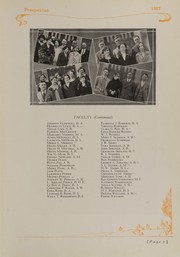 Page 11, 1927 Edition, Central High School - Prospectus Yearbook (Flint, MI) online yearbook collection