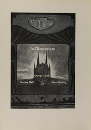 Page 14, 1927 Edition, Central High School - Prospectus Yearbook (Flint, MI) online yearbook collection