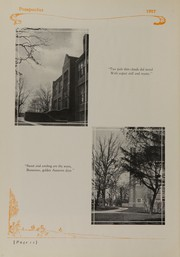 Page 16, 1927 Edition, Central High School - Prospectus Yearbook (Flint, MI) online yearbook collection