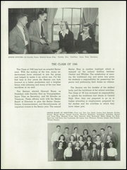 Page 10, 1946 Edition, Central High School - Prospectus Yearbook (Flint, MI) online yearbook collection