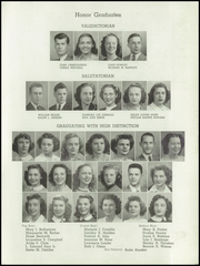 Page 11, 1946 Edition, Central High School - Prospectus Yearbook (Flint, MI) online yearbook collection
