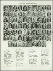 Page 12, 1946 Edition, Central High School - Prospectus Yearbook (Flint, MI) online yearbook collection