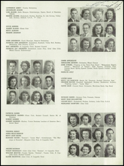 Page 13, 1946 Edition, Central High School - Prospectus Yearbook (Flint, MI) online yearbook collection