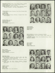 Page 15, 1946 Edition, Central High School - Prospectus Yearbook (Flint, MI) online yearbook collection