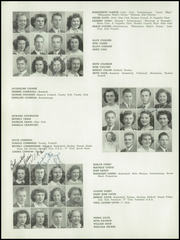 Page 16, 1946 Edition, Central High School - Prospectus Yearbook (Flint, MI) online yearbook collection