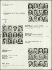 Page 17, 1946 Edition, Central High School - Prospectus Yearbook (Flint, MI) online yearbook collection