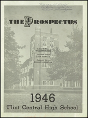 Page 3, 1946 Edition, Central High School - Prospectus Yearbook (Flint, MI) online yearbook collection