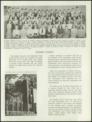 Page 7, 1946 Edition, Central High School - Prospectus Yearbook (Flint, MI) online yearbook collection