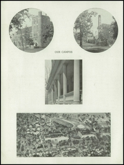 Page 8, 1946 Edition, Central High School - Prospectus Yearbook (Flint, MI) online yearbook collection